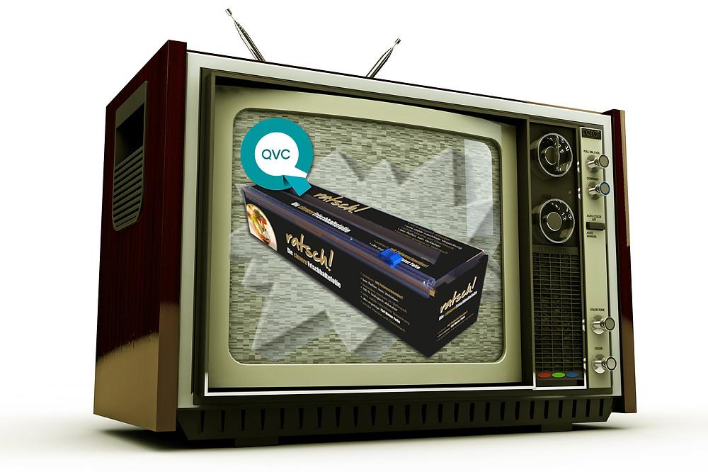 Werbeagentur LDw, Köln bringt ratsch! ins TV