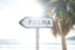 Palma de Mallorca, Dieses verdammte Leben geht einfach weiter