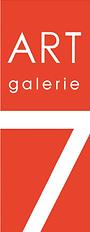 Logo der ART Galerie 7, Köln