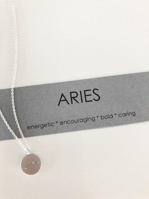 Aries - SILVER