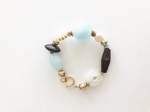 OCEAN Treasure Trove Bracelet 1