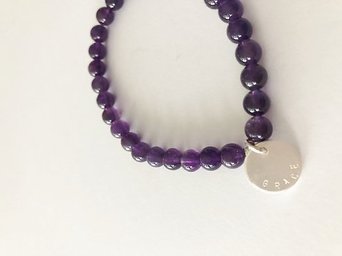 GRACE Awareness Bracelet