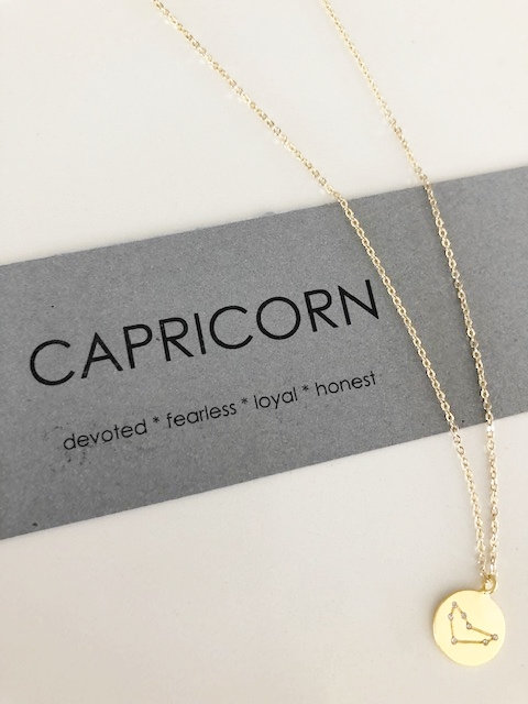 Capricorn - GOLD