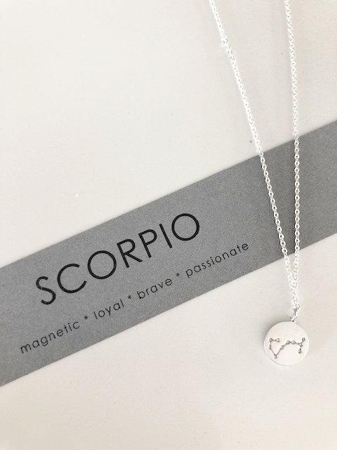 Scorpio - SILVER