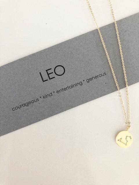 Leo - GOLD