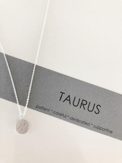Taurus - SILVER
