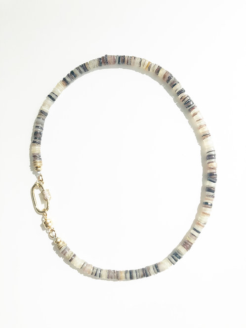 SAND Crushed Shell Collar