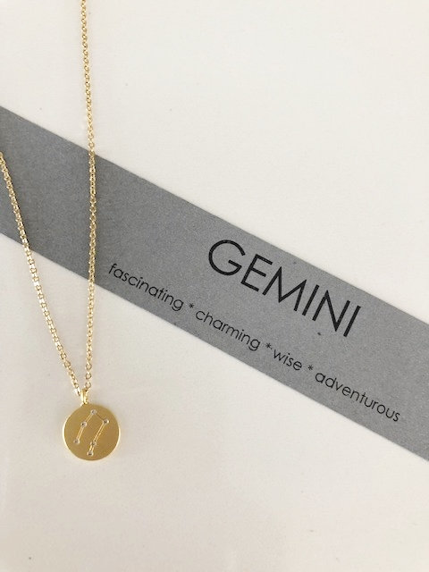Gemini - GOLD