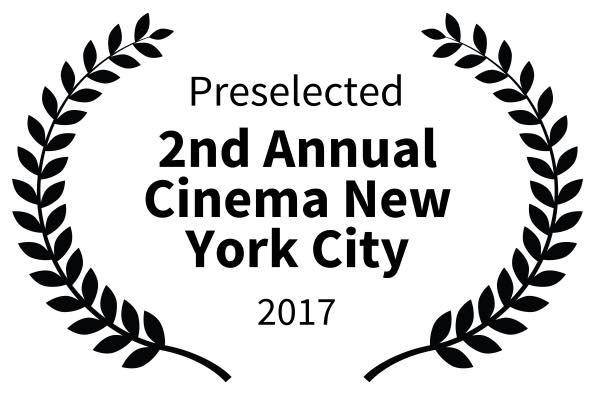 STANLEY makes the grade for New York film festival!