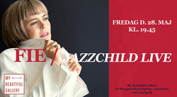 jAZZcHILD LIVE 28.5.21 rød