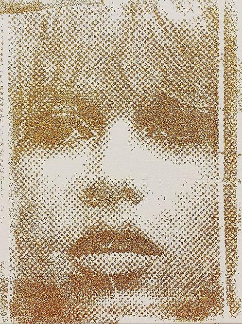 Brigitte Bardot Golden