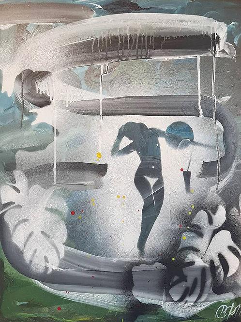L'adolescent 2021 - Max Ernst Study