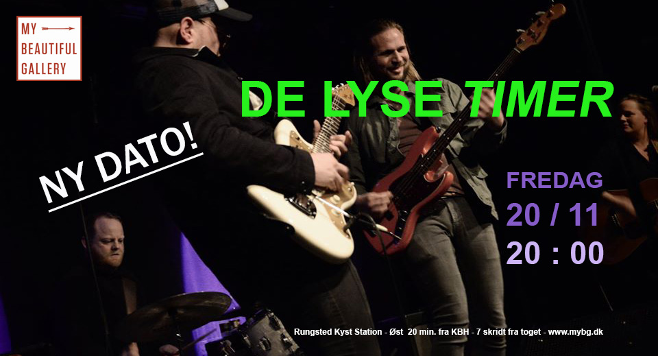 DE LYSE TIMER BANNER NYDATO