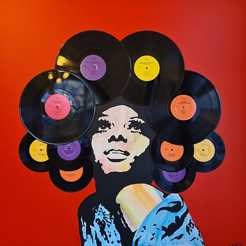 Diana Motown