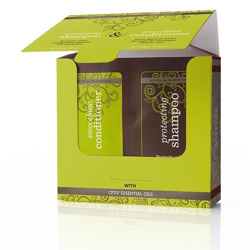Shampoo & Conditioner Samples