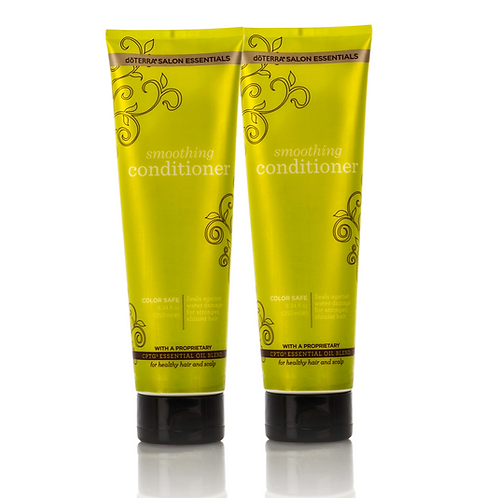 Smoothing Conditioner 2–Pack