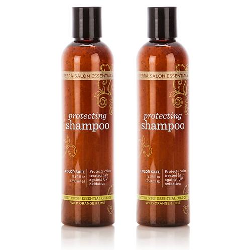 Protecting Shampoo 2–Pack
