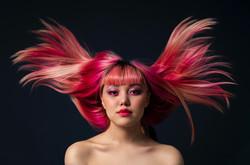 Red coloured hair model.jpg