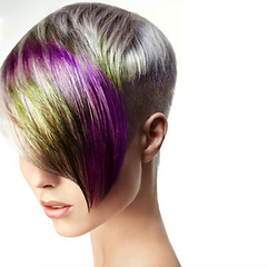 Coloured model's hair.png
