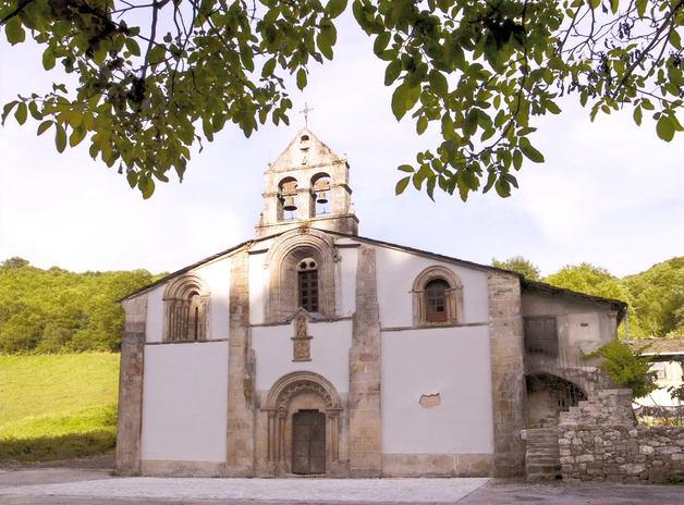 Mosteiro de Penamaior