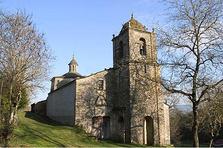 Iglesia de San Pedro de Cadoalla