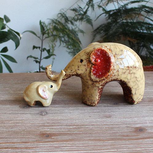 HG003 |  象  | Elephant set for 2