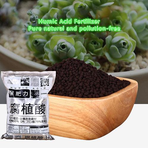 FP007 | Fertilizing 施肥 | Humic Acid Fertilizer 腐殖酸 | 1kg