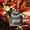 Thumbnail: RS002  |  树脂花盆 Resin Pots | bird