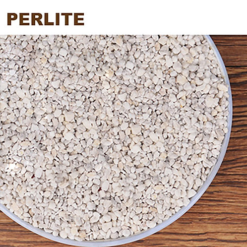 PS017 | Perlite 珍珠岩  | Root  Ventilation | Soil mix | 1L