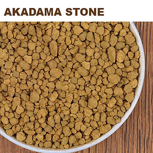 PS002 | Akadama stone 赤玉土 | Succulent cover stone | 1L