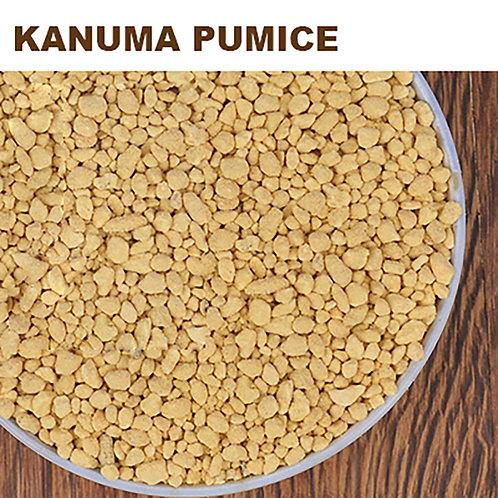 PS005 | Kanuma pumice 鹿沼土 | Succulent cover stone | 1L