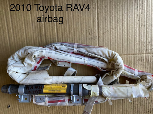 2006-2012 Toyota RAV4 LH / RH Roof Curtain Airbag