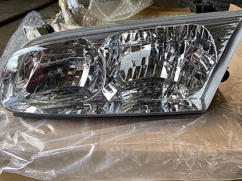 2000-2001 new Toyota Camry Headlights Left+Right