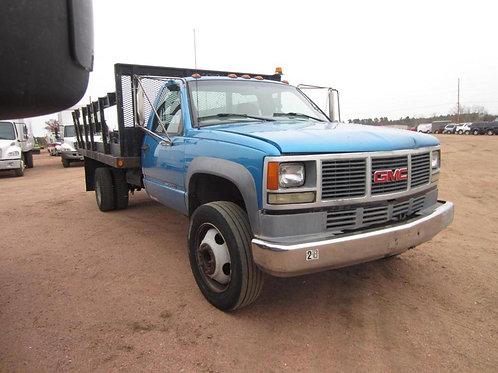 1999 GMC 3500 Diesel