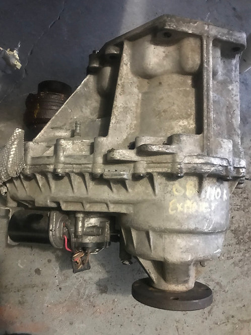 2008 Ford Explorer transfer case 110 K