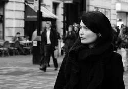 Fashion Shoot, Carnaby Street