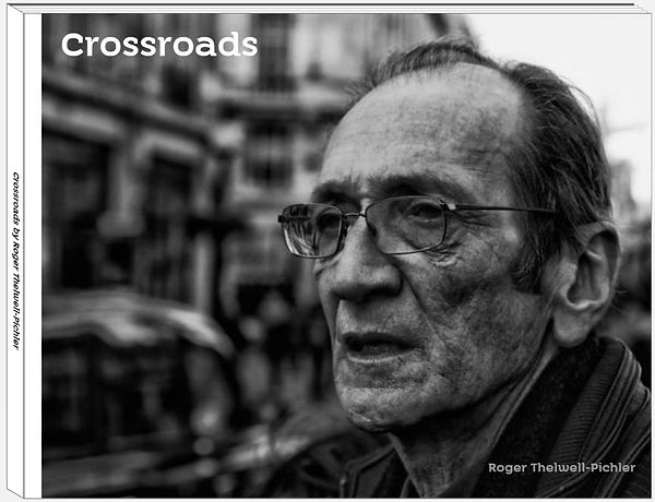 Crossroads - by Roger Thelwell-Pichler