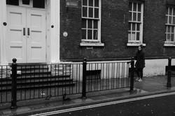 Meeting House, Brick Lane