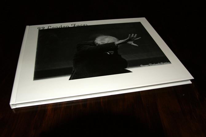 Print on-demand Photobooks.