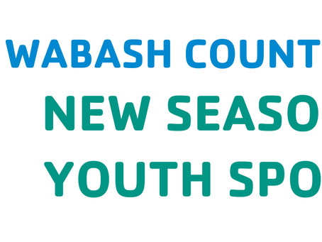 An All New Season of Youth Sports!