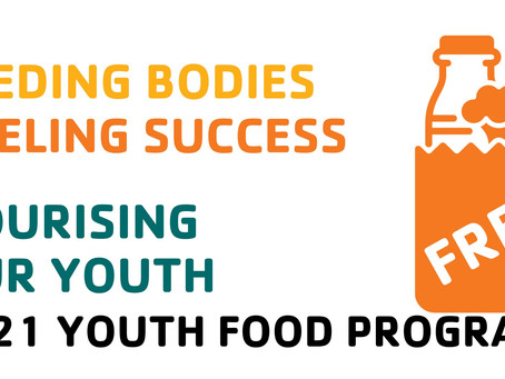 2021 Youth Food Programs