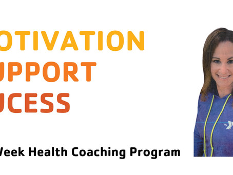 12- Week Health Coaching Program