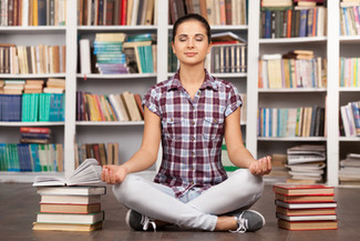 Mindful Meditation for Teens