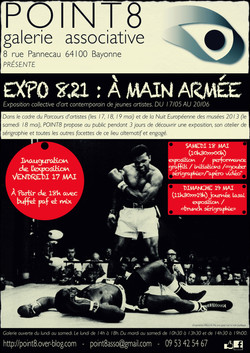 EXPO 821 AMAINARMEE FORMAT A4