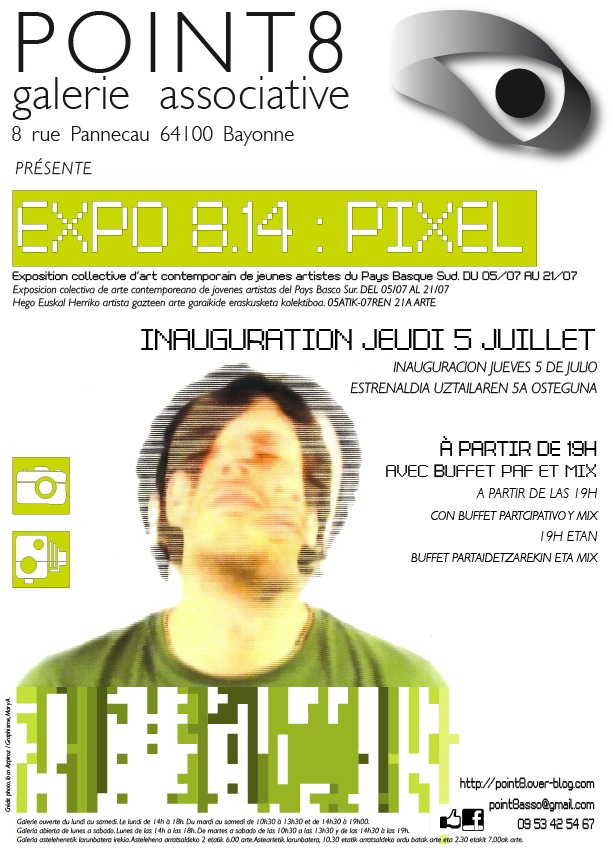 EXPO 814 PIXEL FORMAT A4 2