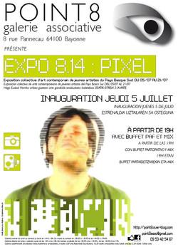 EXPO 814 PIXEL FORMAT A4 2