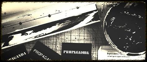Propaganda - Bayonne : Impression / Sérigraphie sur tout type de support textile, papier ou autre.