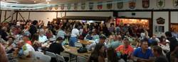 Oktoberfest in The Hall