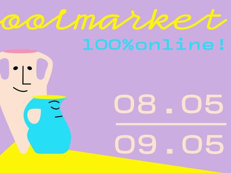 IBOAT COOL MARKET ONLINE 8 & 9 MAI