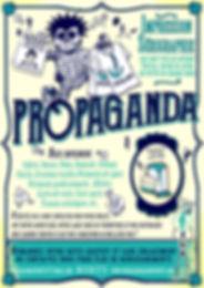 L'atelier de sérigraphie PROPAGANDA et ses partenaires sont à votre disposition pour trouver la meilleure façon de réaliser vos projets d'impression textile ou autre. N'hésitez pas à nous demander un devis, c'est rapide, gratuit et sans engagement !